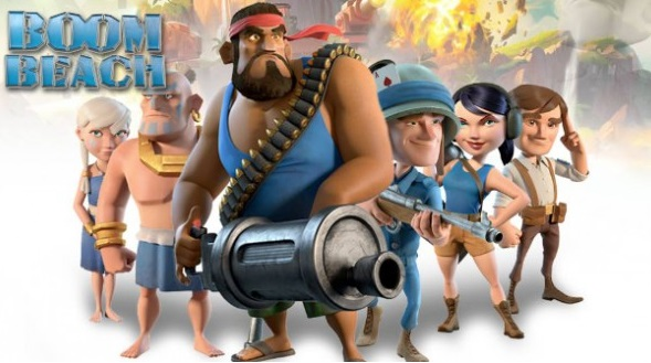 download boom beach hack pc