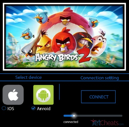 Angry Birds 2 Cheats