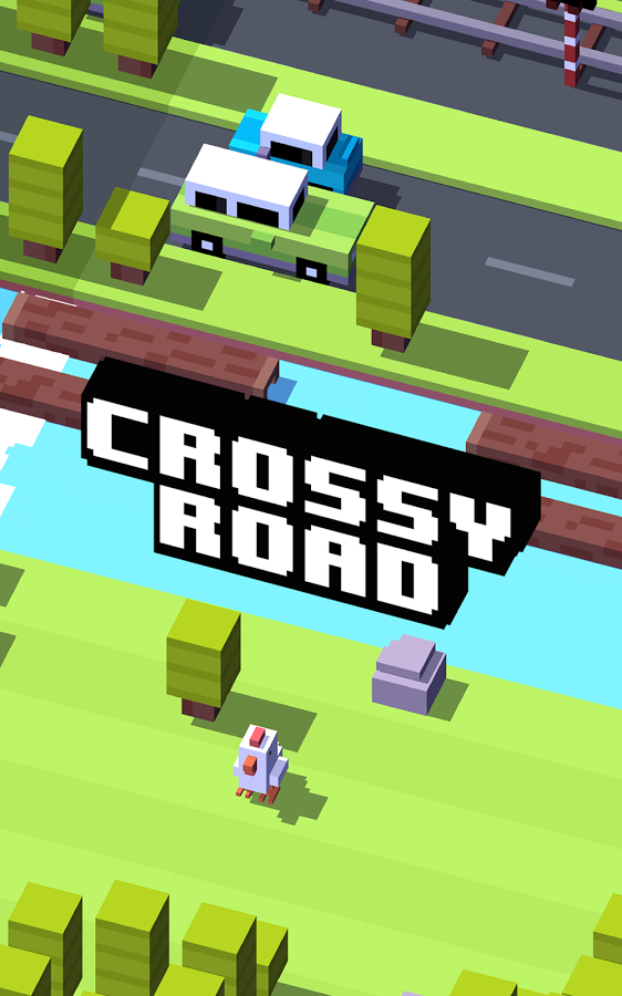 Crossy Road Cheats Download