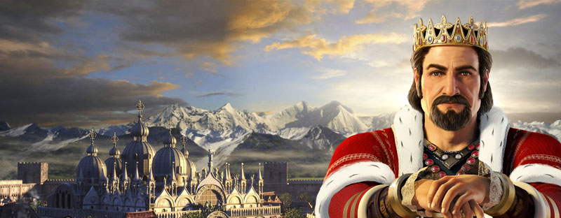 Forge of Empires Footer