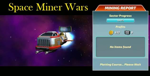 Space Miner Wars Footer