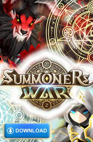 Summoners War Cheats Hack Tool Download