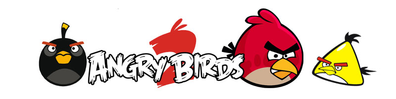 ANGRY BIRDS-2 HEADER