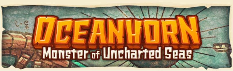OceanHorn Header