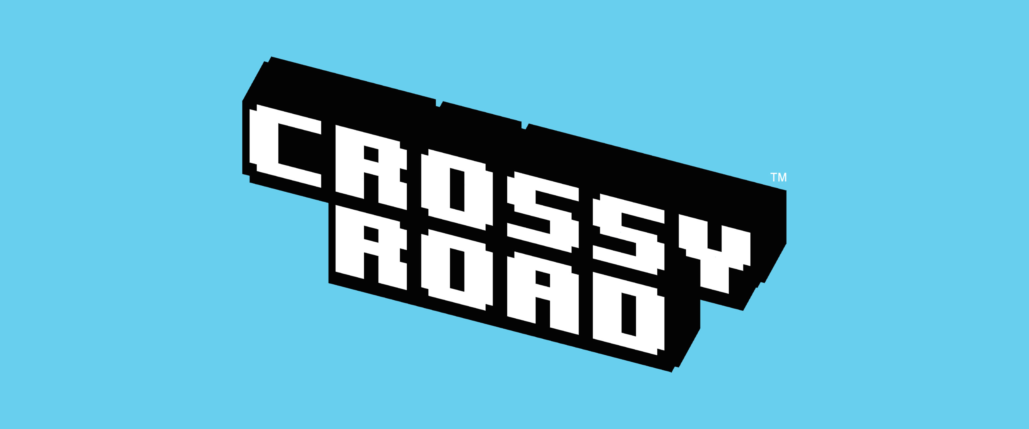 Crossy Road Header