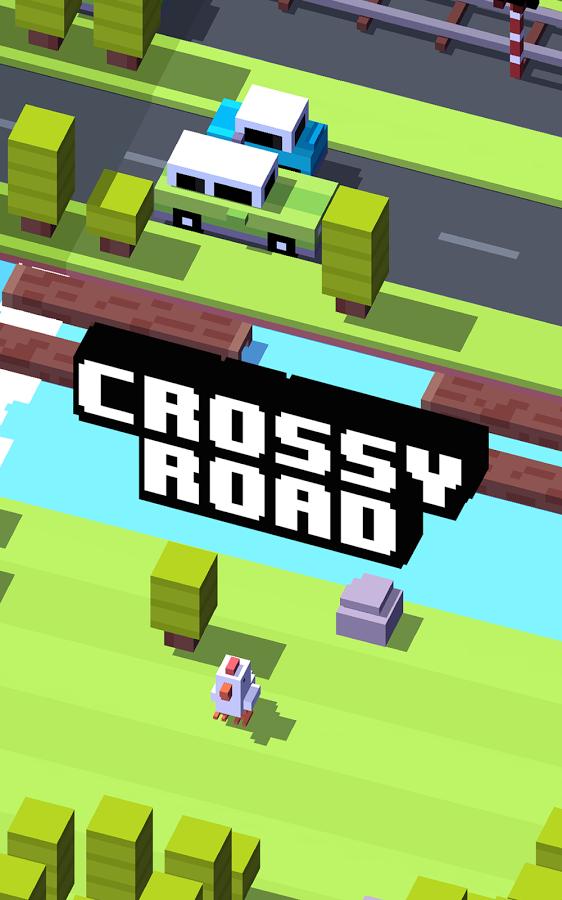 Crossy Road Cheats Download