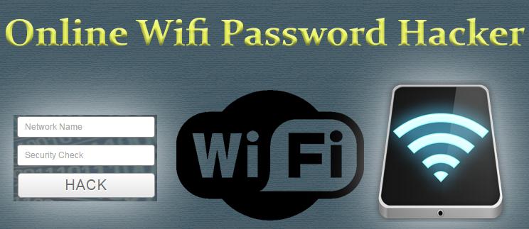 Online Wifi Password Hacker Try Now