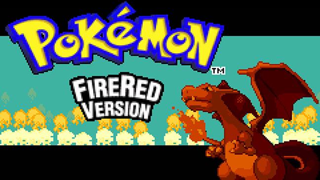 Pokemon Fire Red Cheat Tool